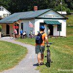 Rerun : Rails to Trails The Virginia Creeper