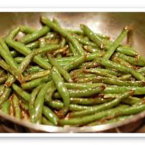Sautéed Green Beans