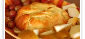 Another Brie Recipe – Baked Brie