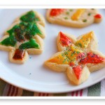 Carrie's Christmas Cookies