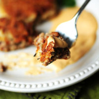Black-Eyed Pea Cakes Recipe