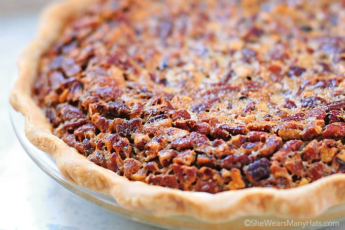 chocolate bourbon pecan pie chocolate bourbon pecan pie recipe 12041
