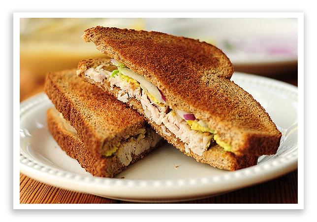 Wasabi Sandwich Spread