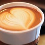 A caffeine stop.