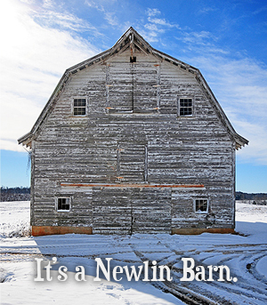 newlin-barn-widget