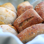 New Pepperidge Farm Stone Baked Artisan Rolls