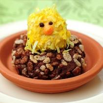 Easter Rice Krispies Treats