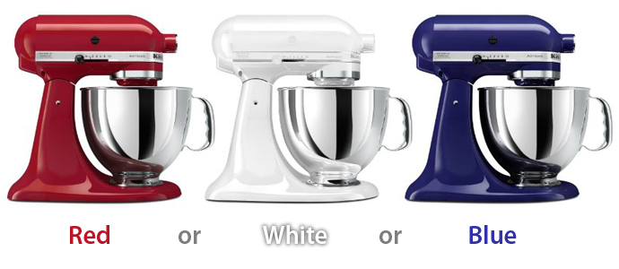 Kitchen Aid Mixer and Ice Cream Maker Giveaway on fall ice, champagne ice, whirlpool refrigerator ice, coffee ice,
