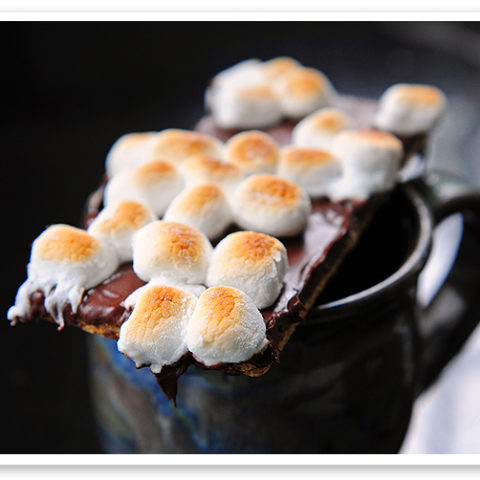 Simple S'mores