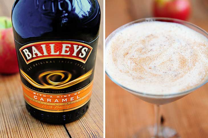 baileys cocktail