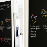 How to Make a DIY Chalkboard