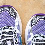 On running …