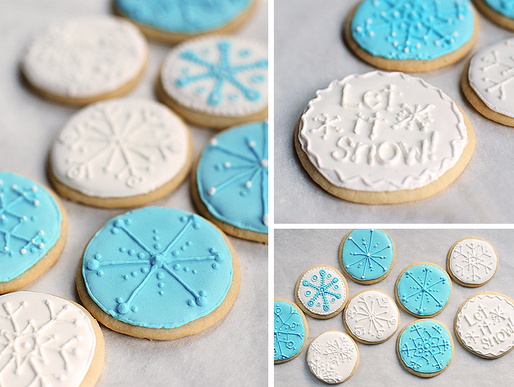 my - Cookie Decorating