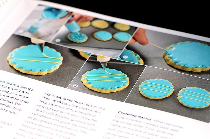 bridget - How To Decorate Cookies
