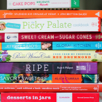 15 Cookbook Recommendations