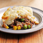 Shepherds Pie Recipe (or is it Cowboys Pie?)