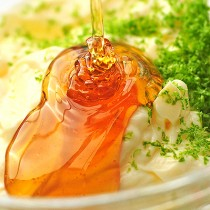 honey lime mayonnaise recipe