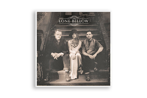 Sharing some current favorite music: The Lone Bellow.