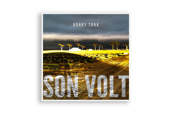 Sharing some current favorite music: Son Volt.