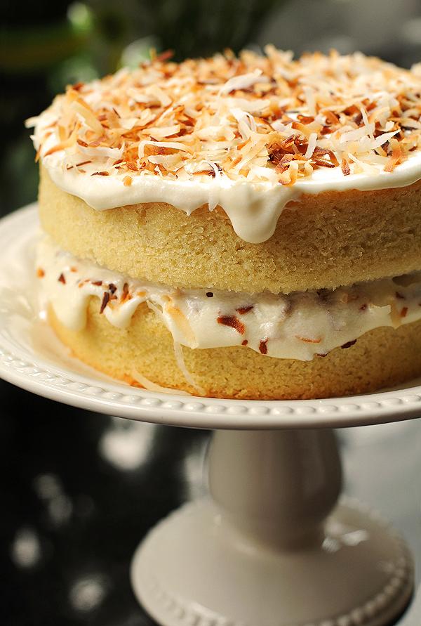 Mini Victoria Sponge Cakes! - Janes Patisserie