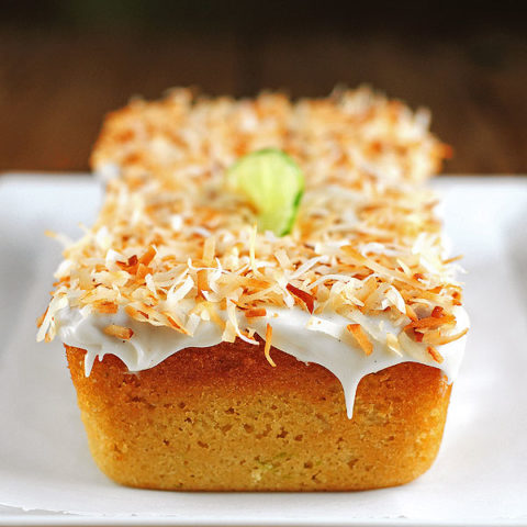 Limeade Cake Recipe