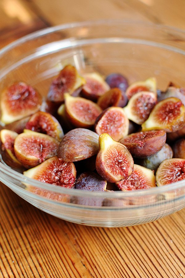 Fig Recipe Roundup