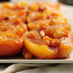 Ale Almond Roasted Apples
