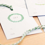 Nice and Simple Free Christmas Gift Tags