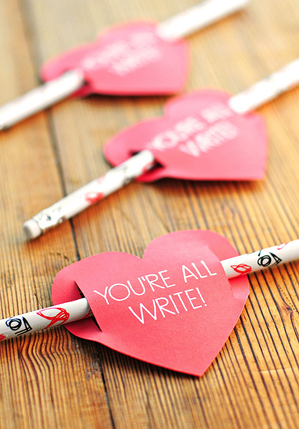 kids valentines day card free printable shewearsmanyhatscom - Valentine Day Cards For Kids