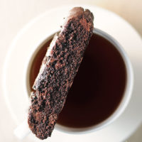Easy Chocolate Biscotti Recipe