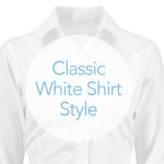 The Essential and Stylish Classic White Shirt