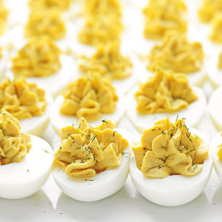Perfect Deviled Eggs Recipe