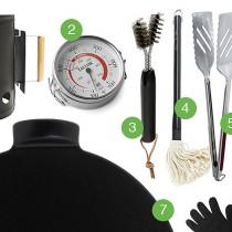 12 Grilling Essentials