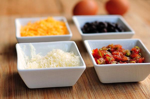 Omelet Recipe