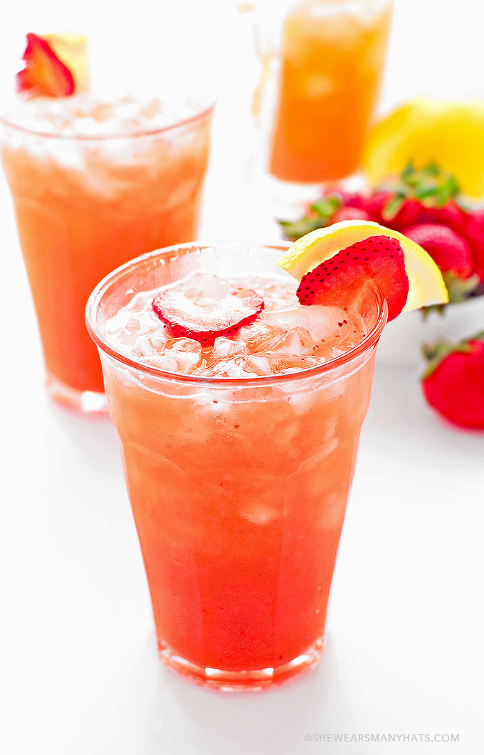 ... strawberry lemonade recipe as much as we do strawberry lemonade recipe