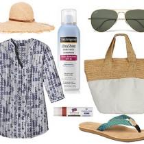 Sun and Fun Summer Accessories