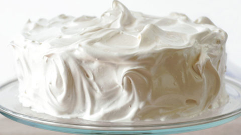 Easy 7 Minute Vanilla Frosting Recipe She Wears Many Hats