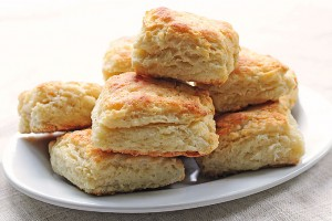 Fluffy Buttermilk Biscuits Recipe
