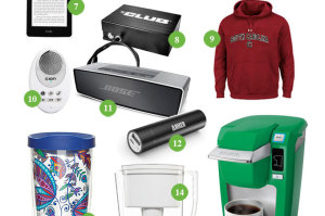 15 Graduation Gift Ideas