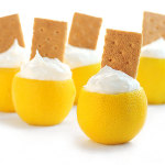 Easy Lemon Cream Pie Dip Recipe