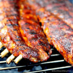 Chipotle Baby Back Ribs Recipe