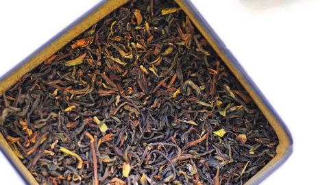 How To Make Tea With Loose Leaf Tea She Wears Many Hats
