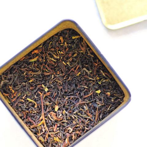 How to Make Tea with Loose Leaf Tea