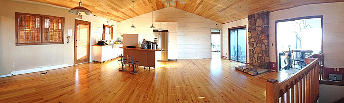 Tips for DIY Hardwood Floors Installation