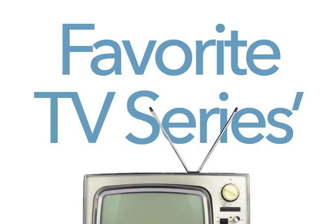 Favorite Tv Series She Wears Many Hats