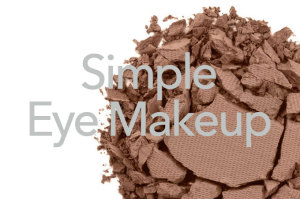 Simple Eye Makeup for Everyday