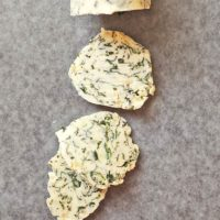 Lemon Basil Garlic Butter Recipe
