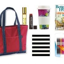 goodie bag giveaway