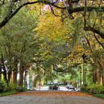 Savannah, Ga – The Hostess City of the South