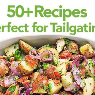 recipes for tailgating